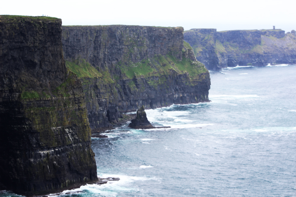 Cliffs of Moher Ireland PullOverAndLetMeOut