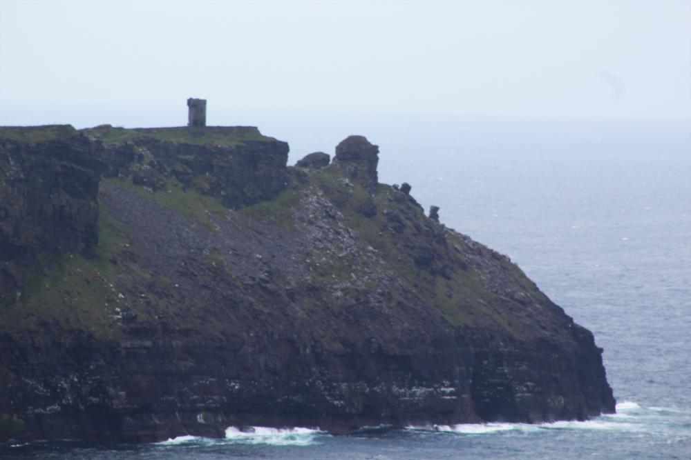 Cliffs of Moher Ireland via PullOverAndLetMeOut