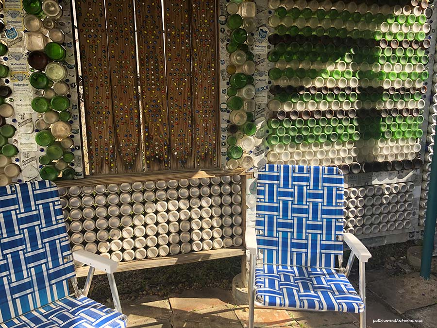 Beer-Can-House-cans-bottles-and-marbles-Houston-PullOverAndLetMeOut