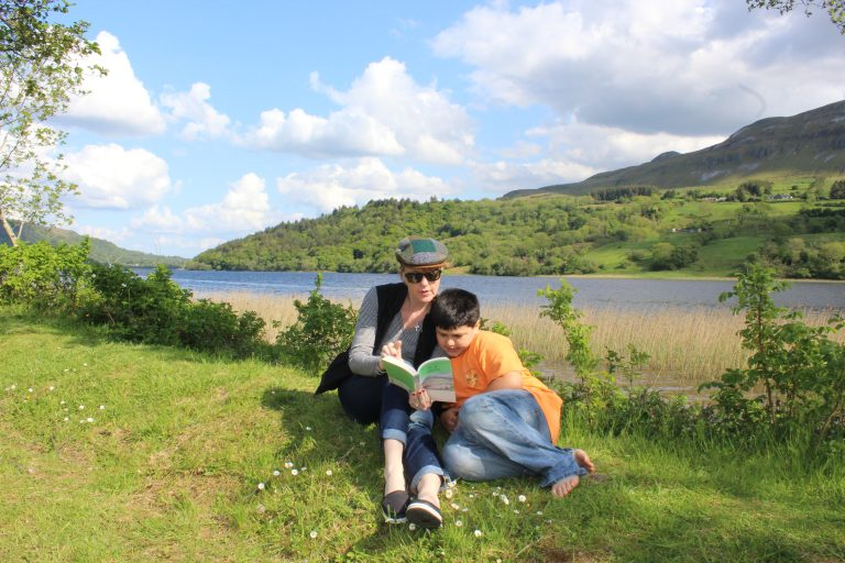 Sligo Ireland PullOverAndLetMeOut