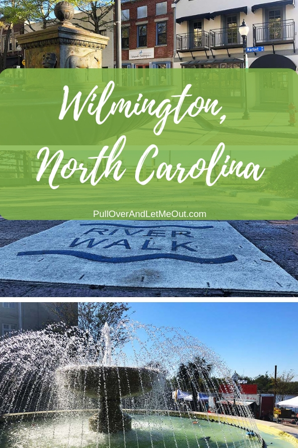 Wilmington, North Carolina is a charming coastal town located on the Cape Fear River. The charming town offers an abundance of fun things to do!