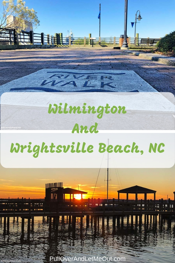 Wilmington and Wrightsville Beach, North Carolina are two charming coastal towns with so much to do, you'll return again and again!