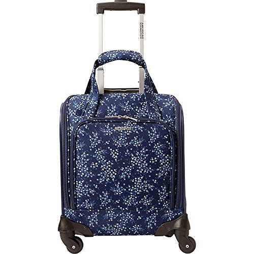 American Tourister Lynnwood 16 Quot Underseat Spinner Carry On
