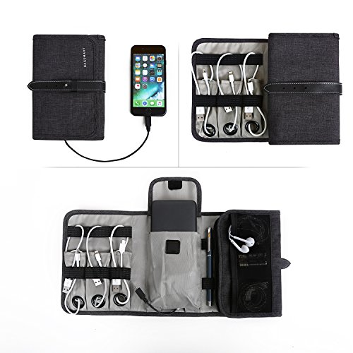 Cable Organizer Portable Electronics
