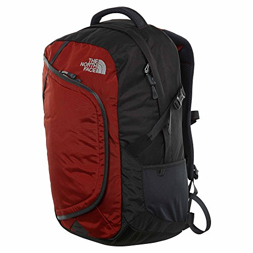 8609c8244 The North Face Hot Shot Laptop Backpack - PullOverAndLetMeOut.Com
