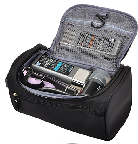 Vercord Mens Toiletry Bag Wash Travel