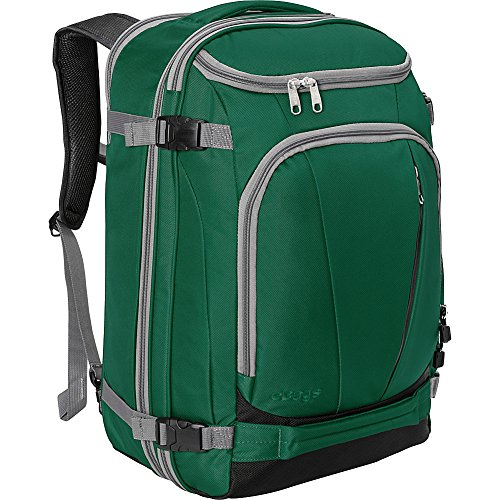 d4aef91972 eBags TLS Mother Lode Weekender Convertible Carry-On Travel Backpack – Fits  19″ Laptop