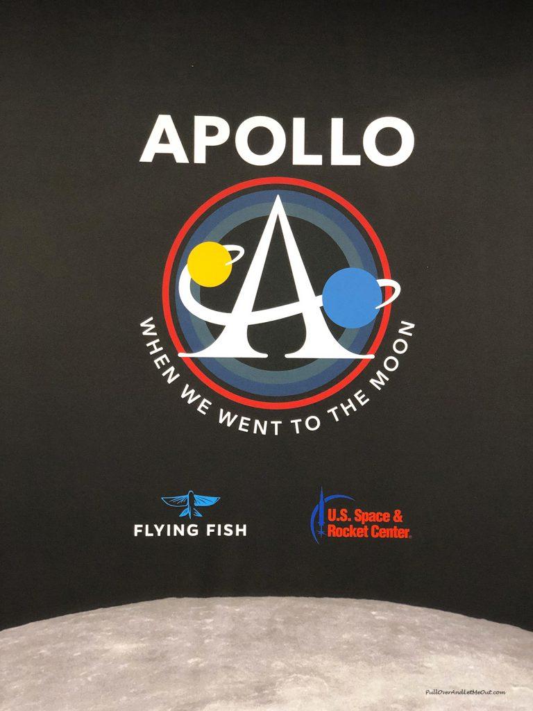 us space and rocket center apollo 11 - photo #34
