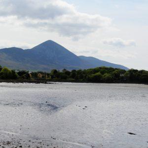Croagh Patrick Westport Ireland PullOverAndLetMeOut