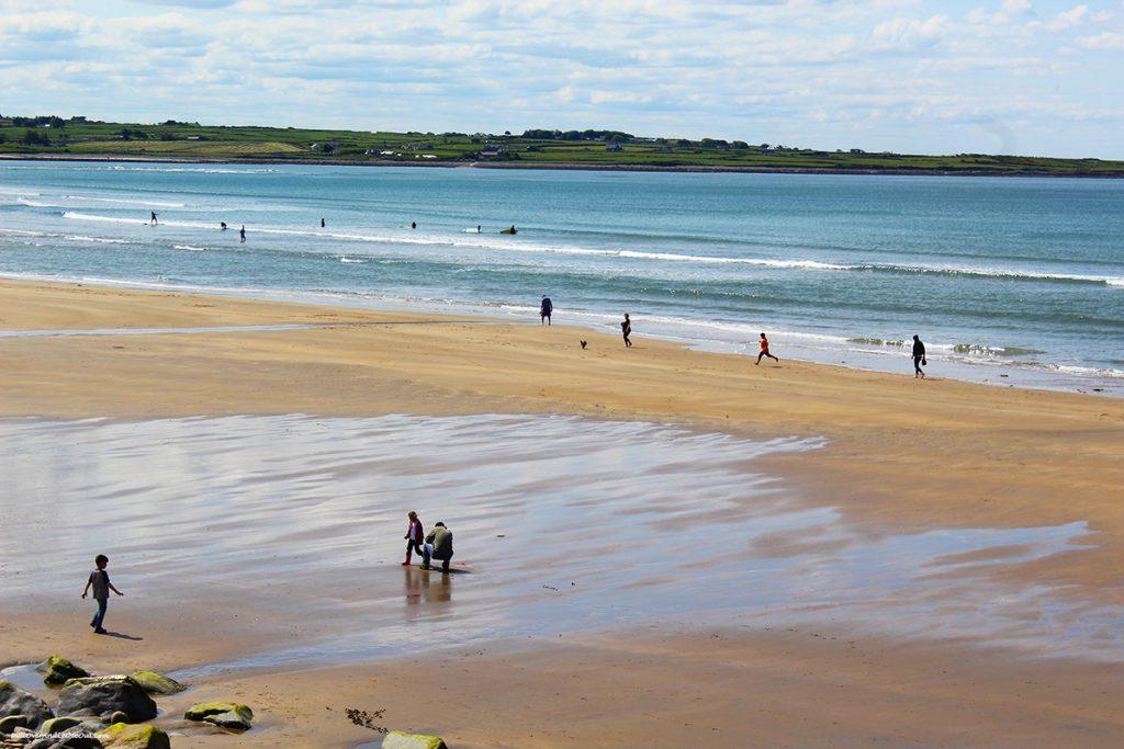 Strandhill Beach Co. Sligo Ireland PullOverAndLetMeOut