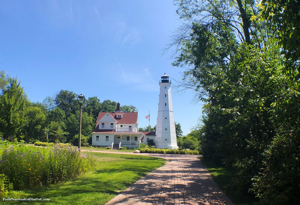 Northpoint Lighthouse