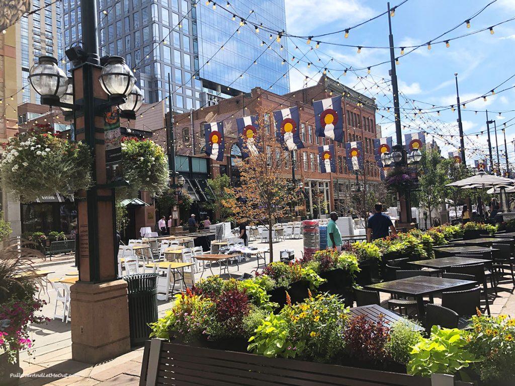 Larimer Square Denver, CO PullOverAndLetMeOut
