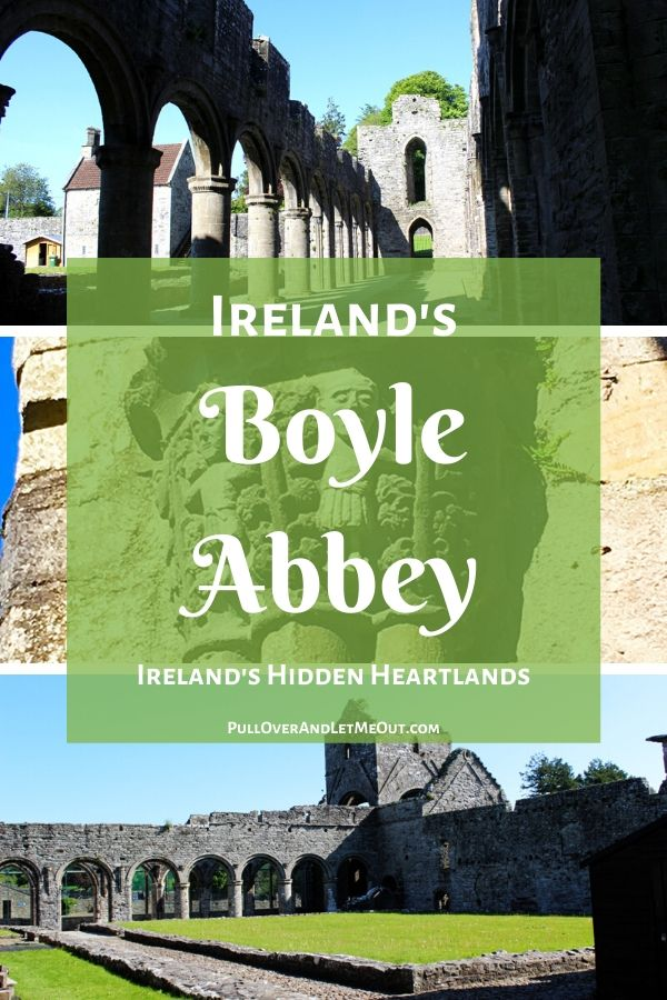 Boyle Abbey collage PullOverAndLetMeOut