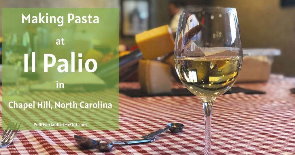 wine glass and cheese Il Palio Chapel Hill NC PullOverAndLetMeOut