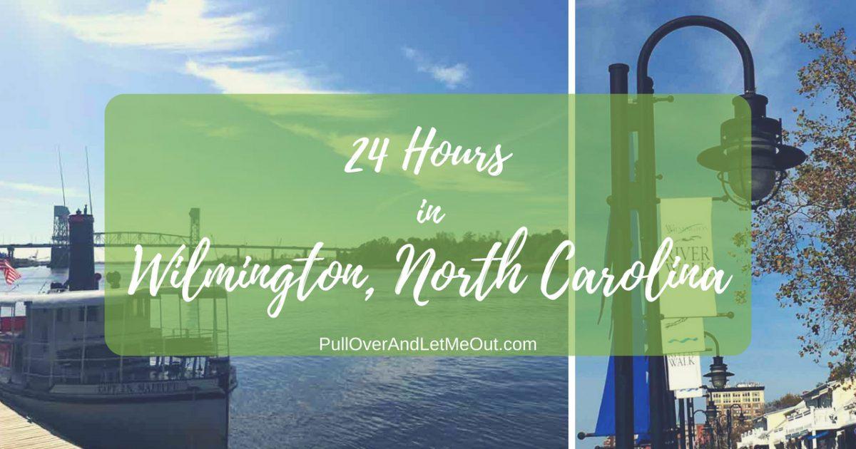 24 Hours in Wilmington, North Carolina PullOverAndLetmeOut (2)