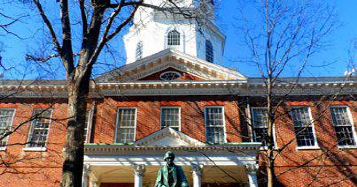 Annapolis-State-House