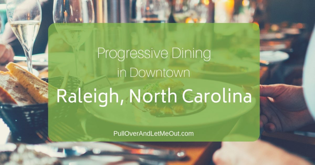 Dining downtown Raleigh, North Carolina PullOverAndLetMeOut (1)