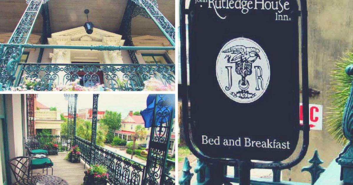 John Rutledge House Inn Charleston PullOverAndLetMeOut
