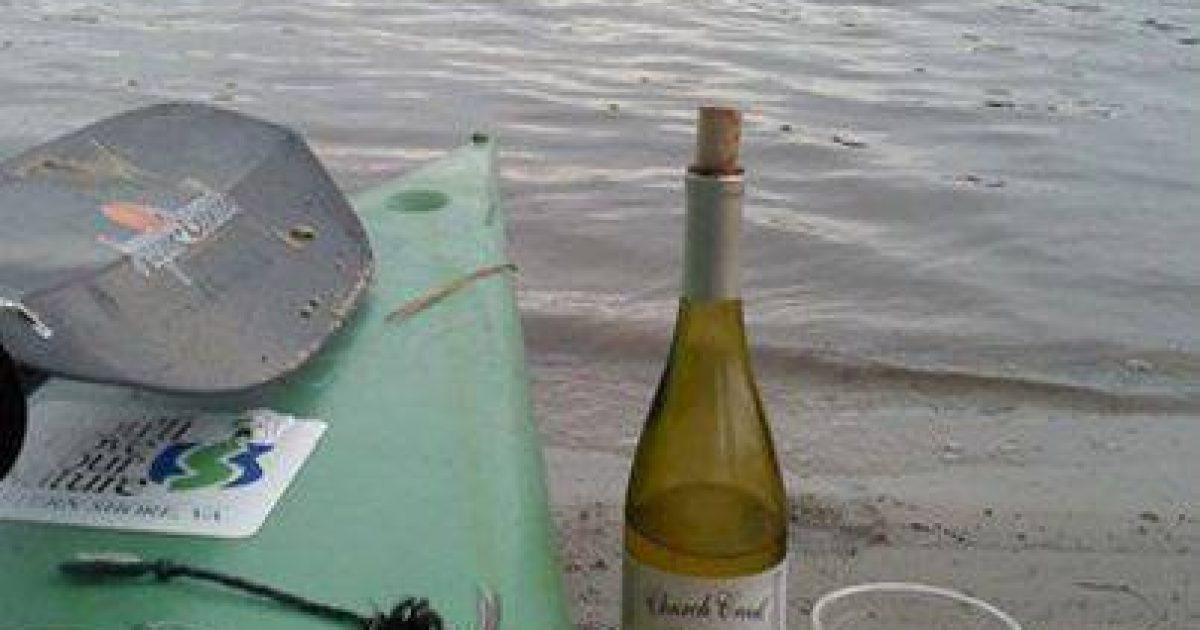 Kayaking-and-a-winery-tour